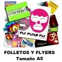 FOLLETOS A5