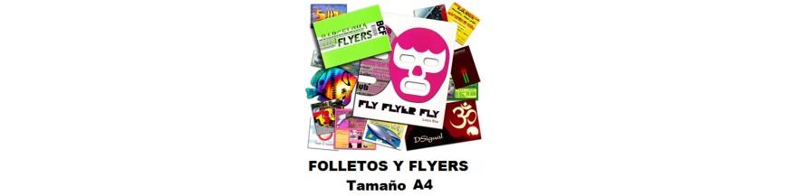 FOLLETOS A4