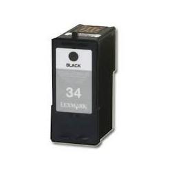 LEXMARK Nº 34