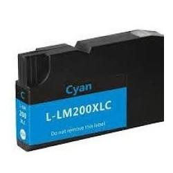 LEXMARK Nº200XL CYAN