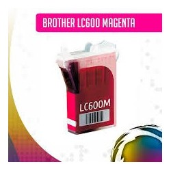 BROTHER LC-600 XL MAGENTA