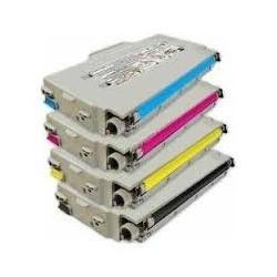LEXMARK C510 PACK 4
