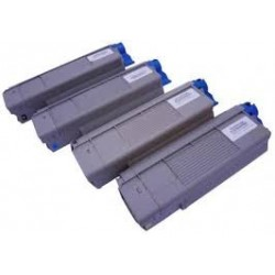 OKI C5600 / C5700 PACK 4