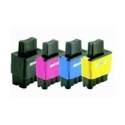 PACK 4 COLORES LC-900