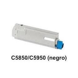 C5850 / C5950 / MC560 NEGRO