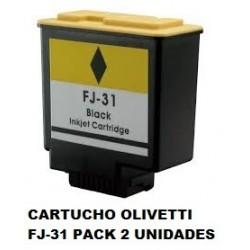 OLIVETTI FJ31 PACK 2