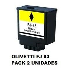 OLIVETTI FJ83 PACK 2