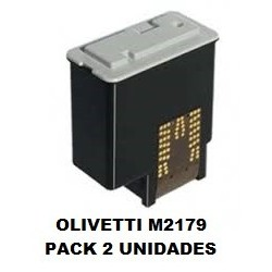 OLIVETTI M2179 PACK 2