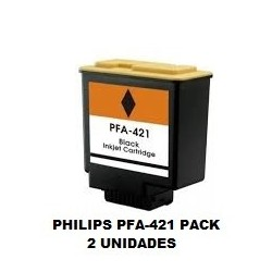PHILIPS PFA421 PACK 2