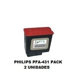PHILIPS PFA431 PACK 2