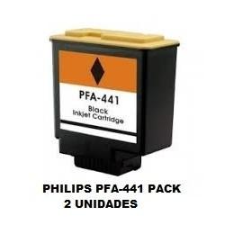 PHILIPS PFA441 PACK 2