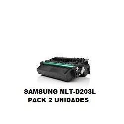 SAMSUNG MLT-D203L PACK2