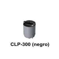 SAMSUNG CLP-300 NEGRO