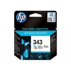 HP 343 ORIGINAL