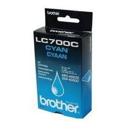 BROTHER LC700C ORIGINAL