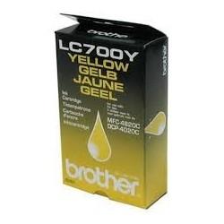 BROTHER LC700Y ORIGINAL