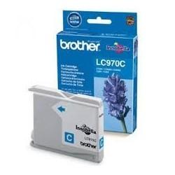 BROTHER LC970C ORIGINAL