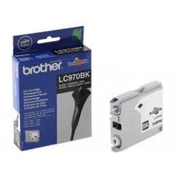 BROTHER LC970BK ORIGINAL