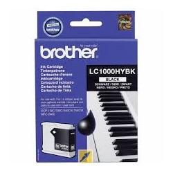 BROTHER LC1000HYBK ORIGINAL