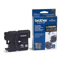 BROTHER LC980BK ORIGINAL