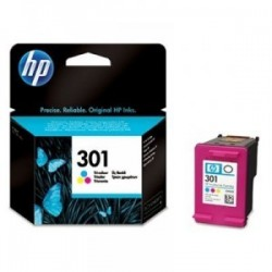 HP 301 COLOR ORIGINAL