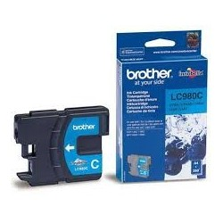 BROTHER LC980C ORIGINAL