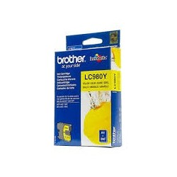 BROTHER LC980Y ORIGINAL