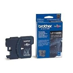 BROTHER LC1100BK ORIGINAL
