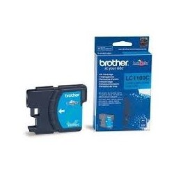 BROTHER LC1100C ORIGINAL