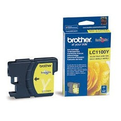 BROTHER LC1100Y ORIGINAL