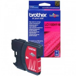 BROTHER LC1100HYM ORIGINAL