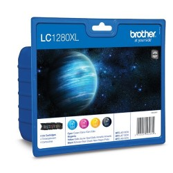 BROTHER LC1280XL PACK ORIGINAL