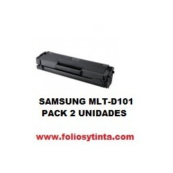 SAMSUNG MLT-D101 PACK 2