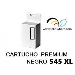 cartucho CANON PG545XL NEGRO