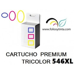 CANON CL546XL COLOR PREMIUM