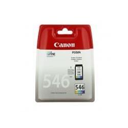 cartucho CANON CL546 COLOR ORIGINAL