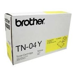TONER ORIGINAL TN-04 AMARILLO