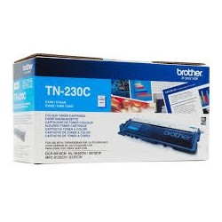 TONER ORIGINAL TN-230-210 CYAN