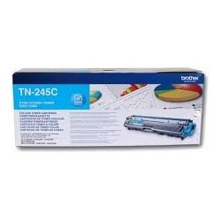 TONER ORIGINAL TN-241-245 CYAN