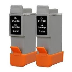 CANON BCI-21-24 PACK