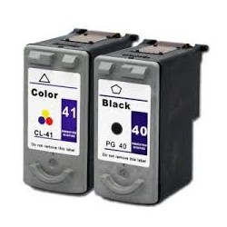 CANON PG40-CL41 PACK