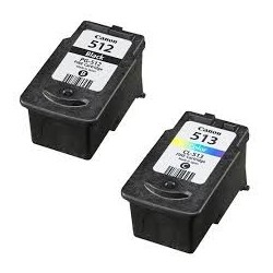 CANON PG512-CL513 PACK