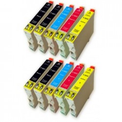 T0551-2-3-4 PACK 10
