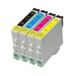 T1281-2-3-4 PACK 4 COLORES