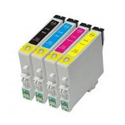 EPSON T1291-2-3-4 PACK 4