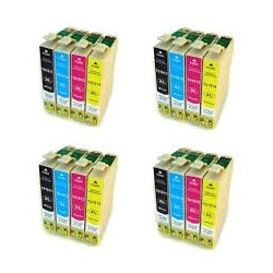 T1811-2-3-4 PACK 16 COLORES