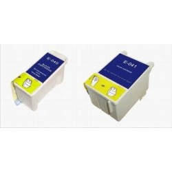 EPSON T040/EPSON T041 PACK