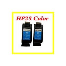 HP 23 (2 unidades)