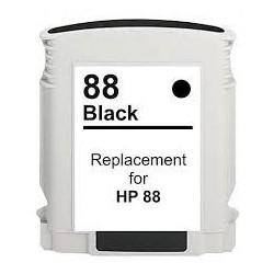 HP 88 XL NEGRO