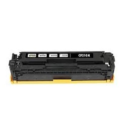 HP CF210X NEGRO COMPATIBLE